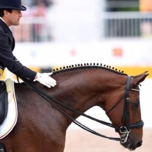 Raul Corchuelo - 561-541-1372 www.Rancor-dressage.com