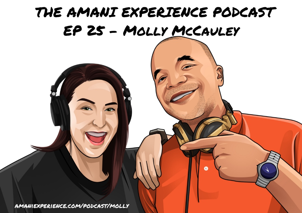 Molly McCauley - Molly & Co Photo