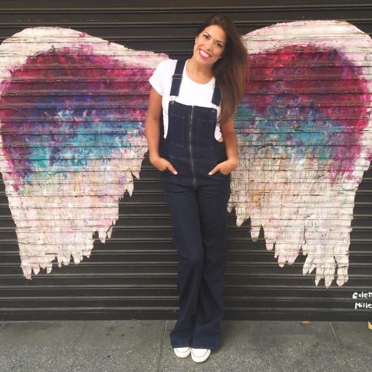 Cachita Wings