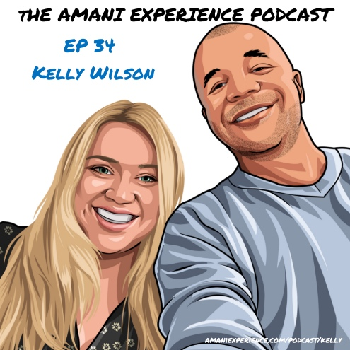 Kelly Wilson cartoon