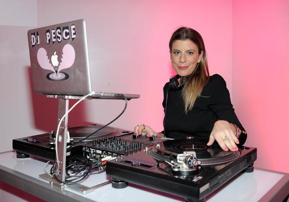 Michelle Pesce DJ CEO Traveler