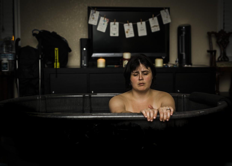 Nataly Bates Birth Photography
