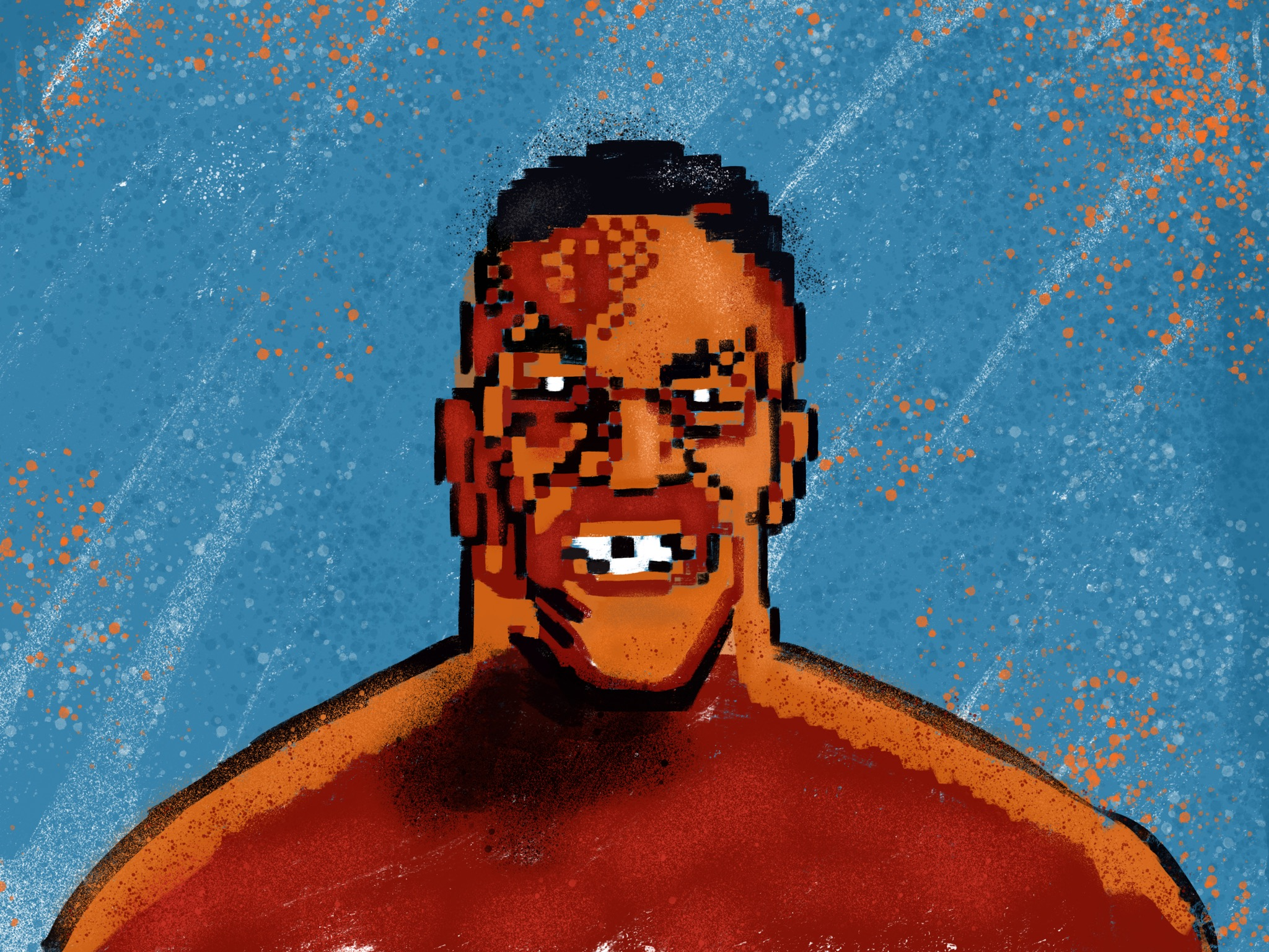 Mike Tyson's PUNCH OUT!