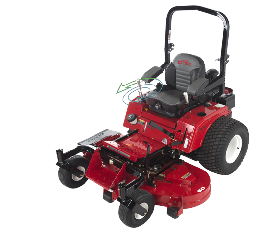Country Clipper Lawnmowers
