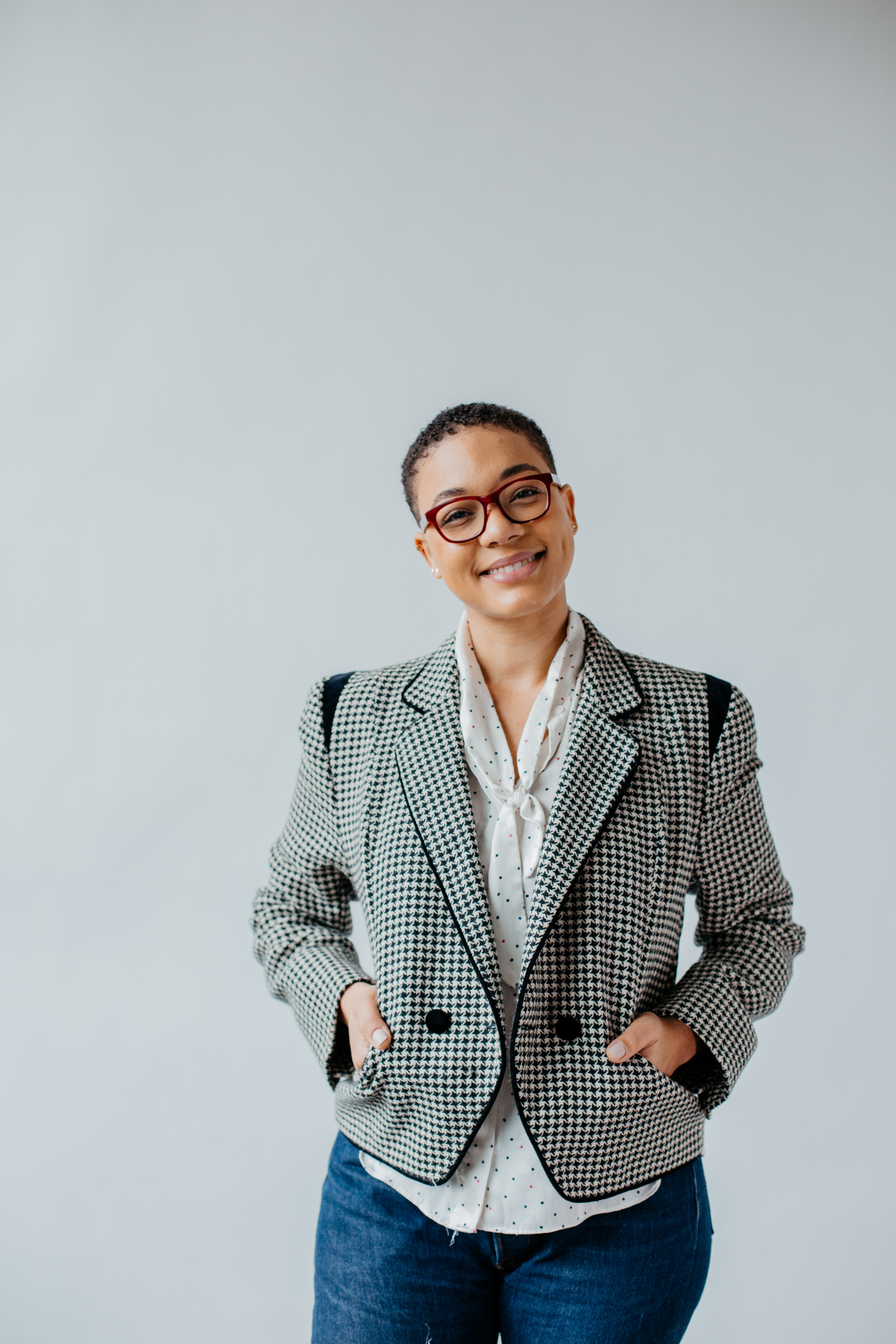 Myisa Plancq-Graham, is a published Photographer and Filmmaker based in Seattle with a profound love for visual storytelling and amplifying Black voices. She loves traveling and using her craft to empower and enrich her community. - Photo by Amina Maya