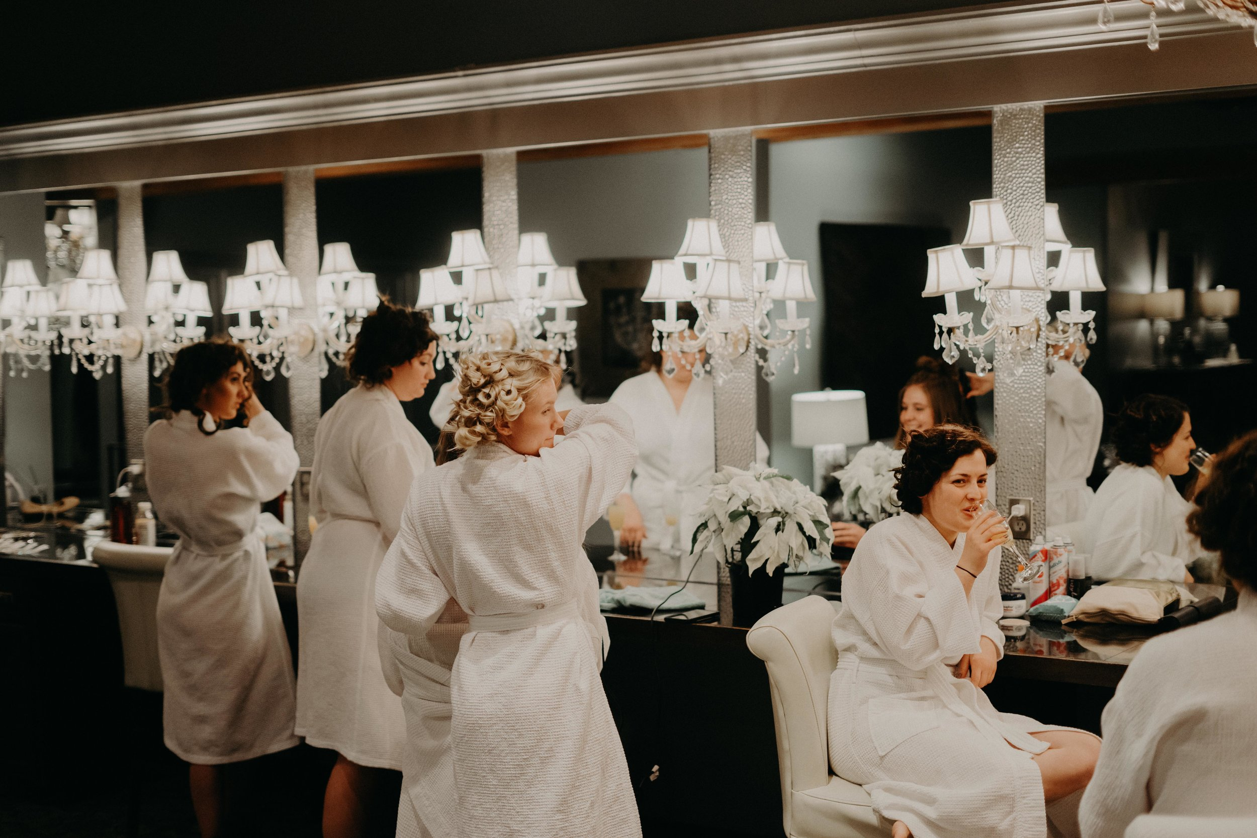 Wedding Services - Turning your big day into a movie.