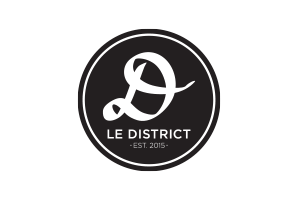 Thank you to Le District for providing delicious snacks at our Spring Seed and Plant Exchange, and at our fall harvest festival