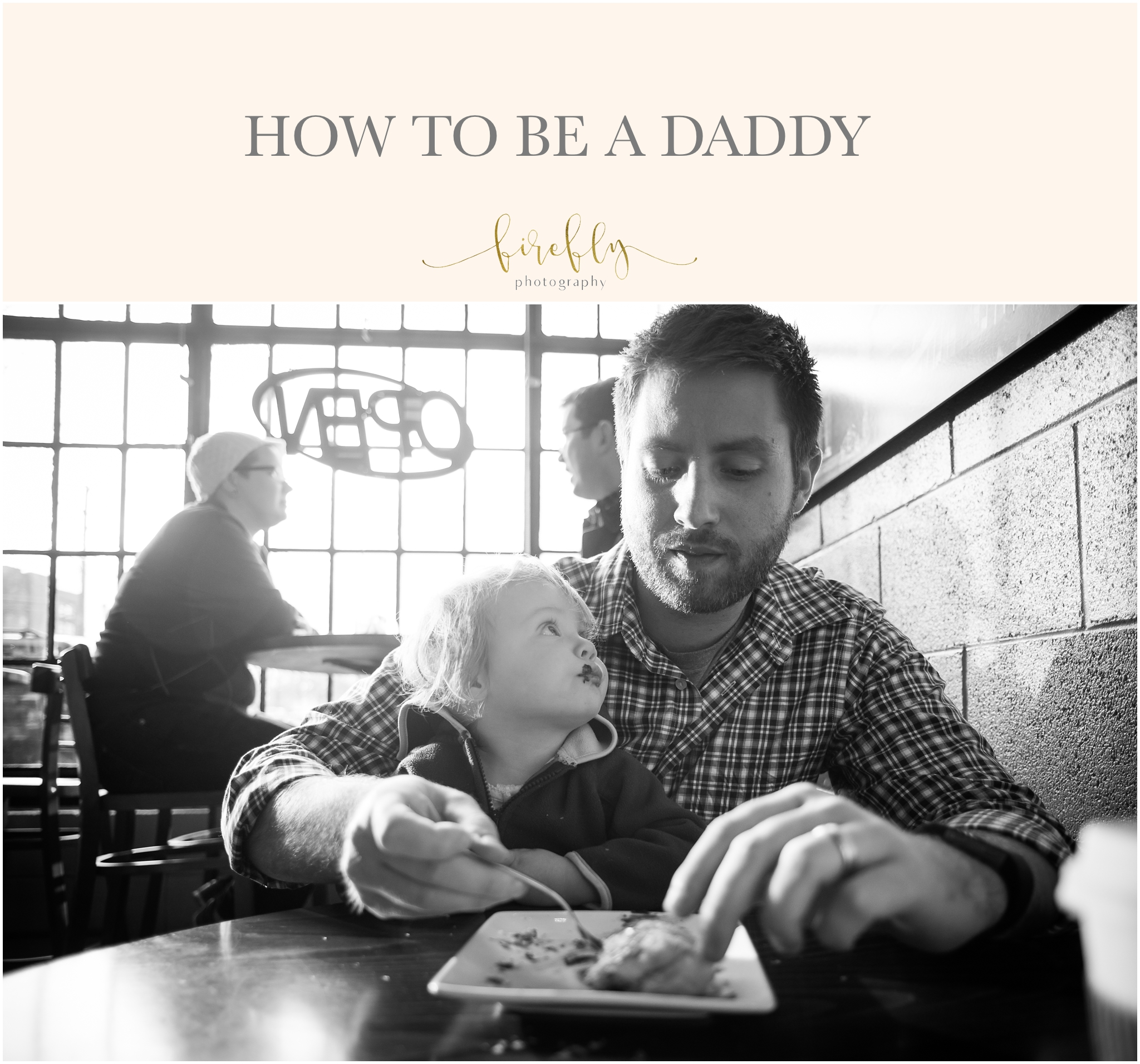 HOW.TO.BE.A.DADDY