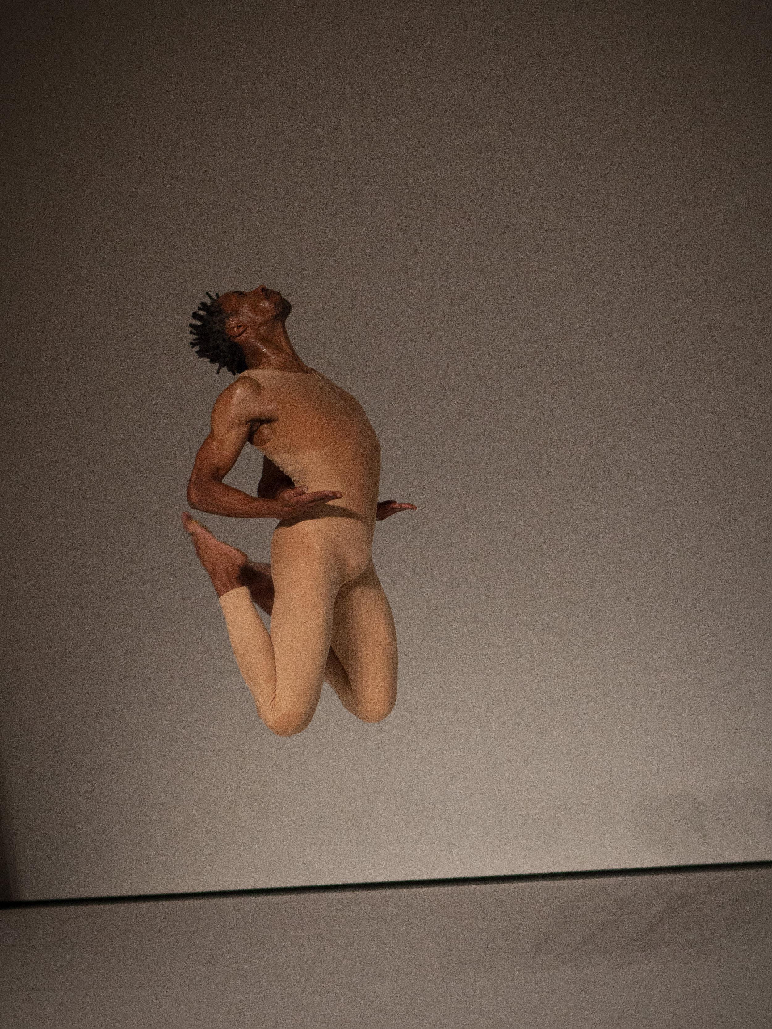Boris Charmatz @ MOMA: Manifesto for a Dancing Museum
