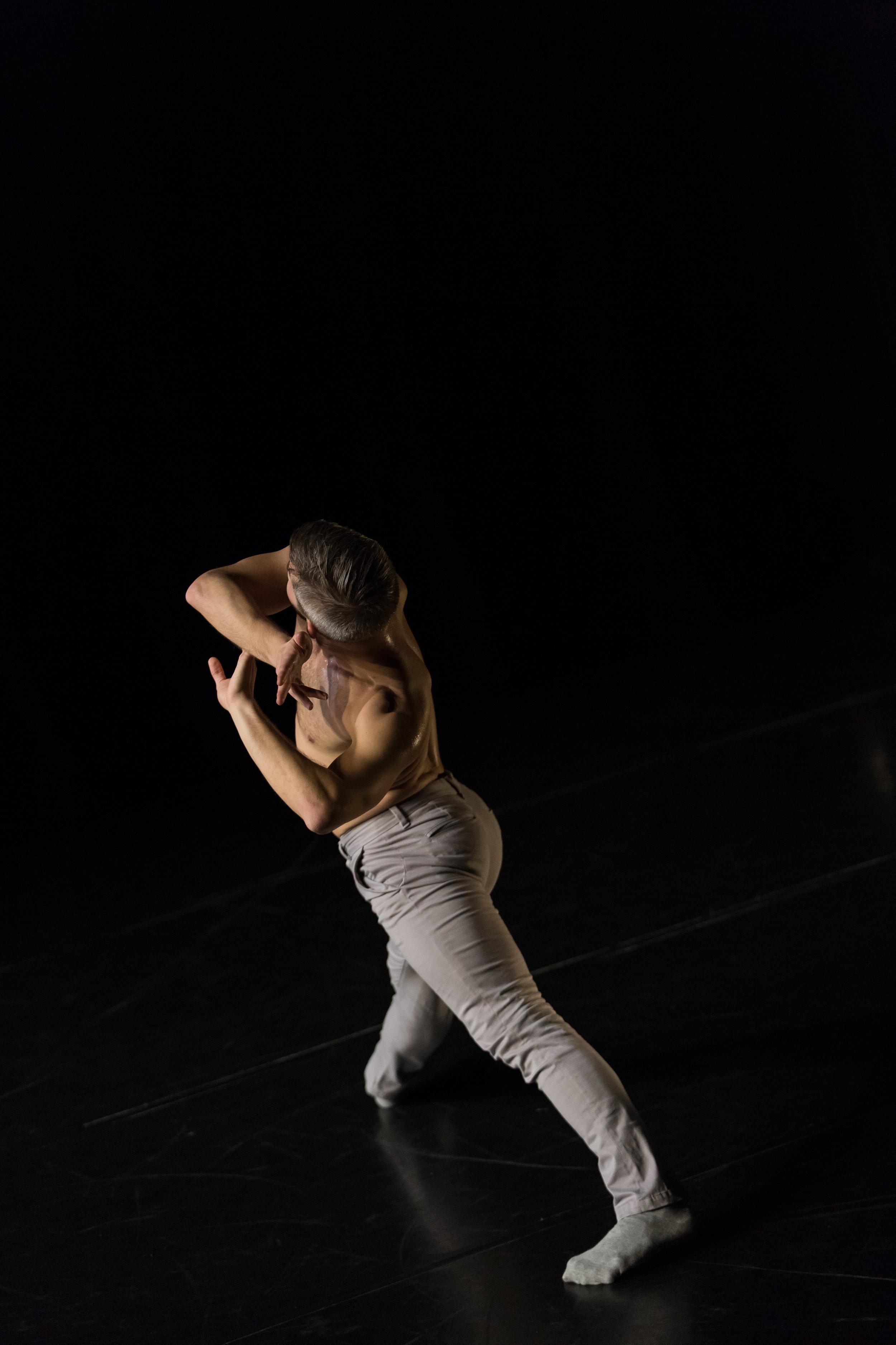 Excognito Dance Festival 2018