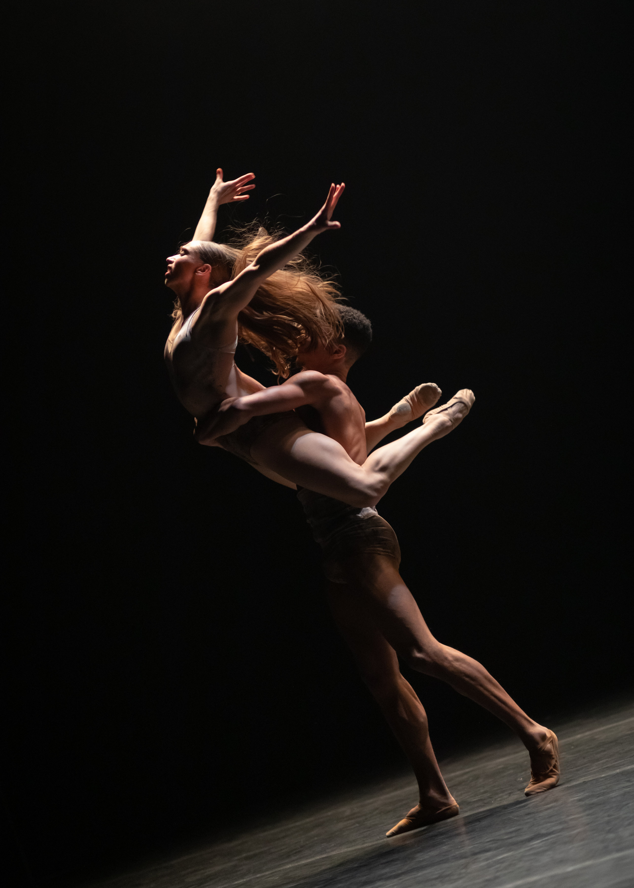 Complexions Contemporary Ballet at Joyce 2019