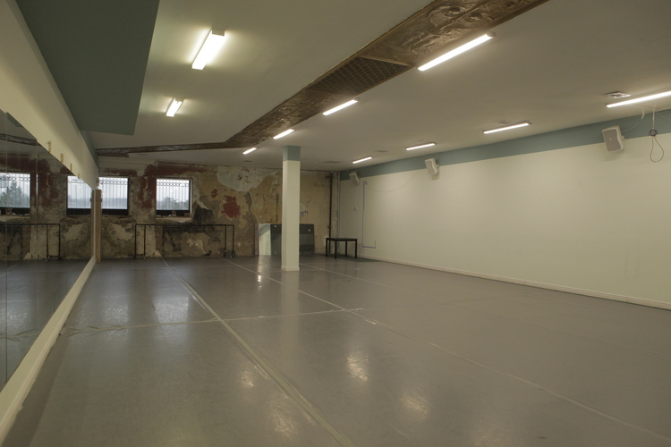 Available, affordable, convenient   Rent Studio Space    Rental Form