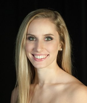 McKenna May - McKenna May hails from Wrentham, Massachusetts and graduated from Elon University in 2017 with her Bachelor of Fine Arts in Dance Performance and Choreography and Bachelor of Arts in Strategic Communications. She currently dances with Moveius Contemporary Ballet in Washington, D.C., premiering in Diana Movius's 2018 original