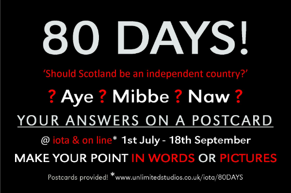 80 Days!
