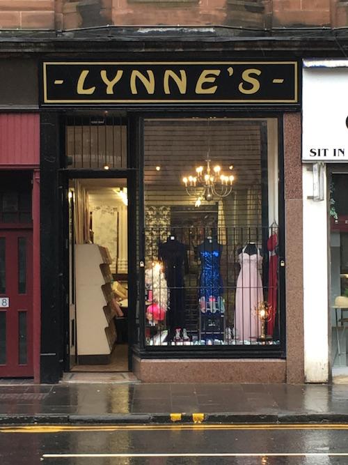 Lynne's