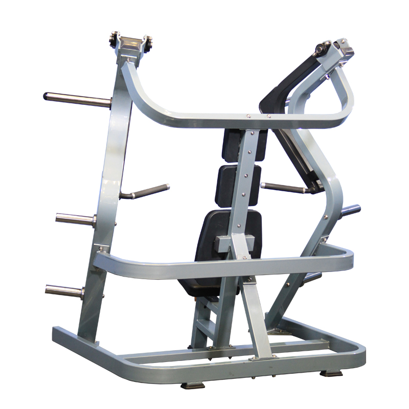 Muscle D Fitness Power Strength Chest Press