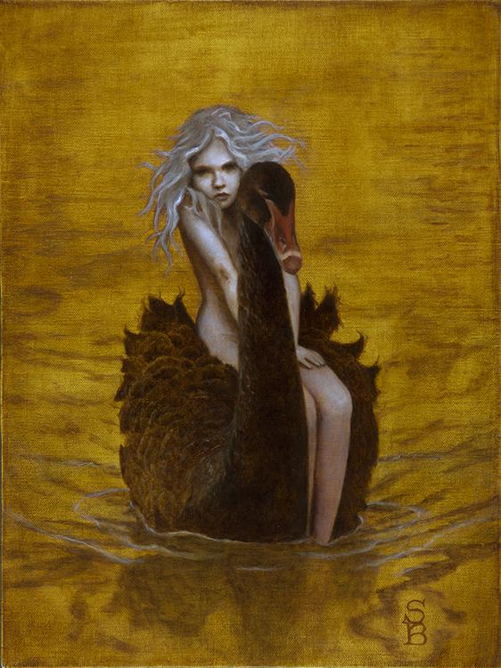 Black Swan, 2014