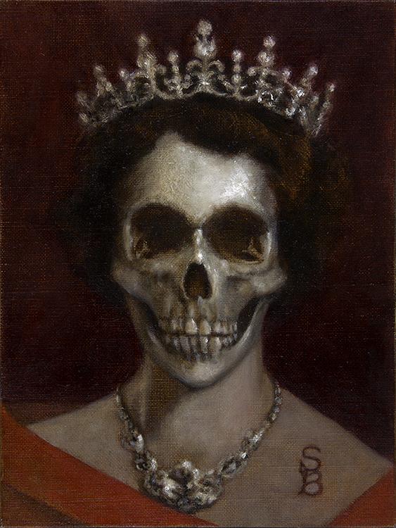Her Majesty, 2014