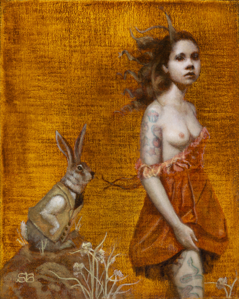 Mister Rabbit, 2015