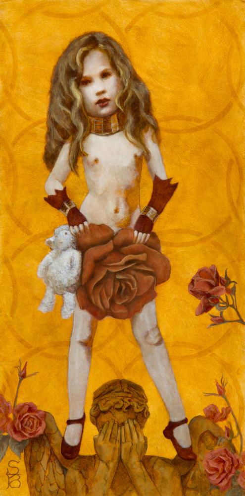 Rose Girl, 2016