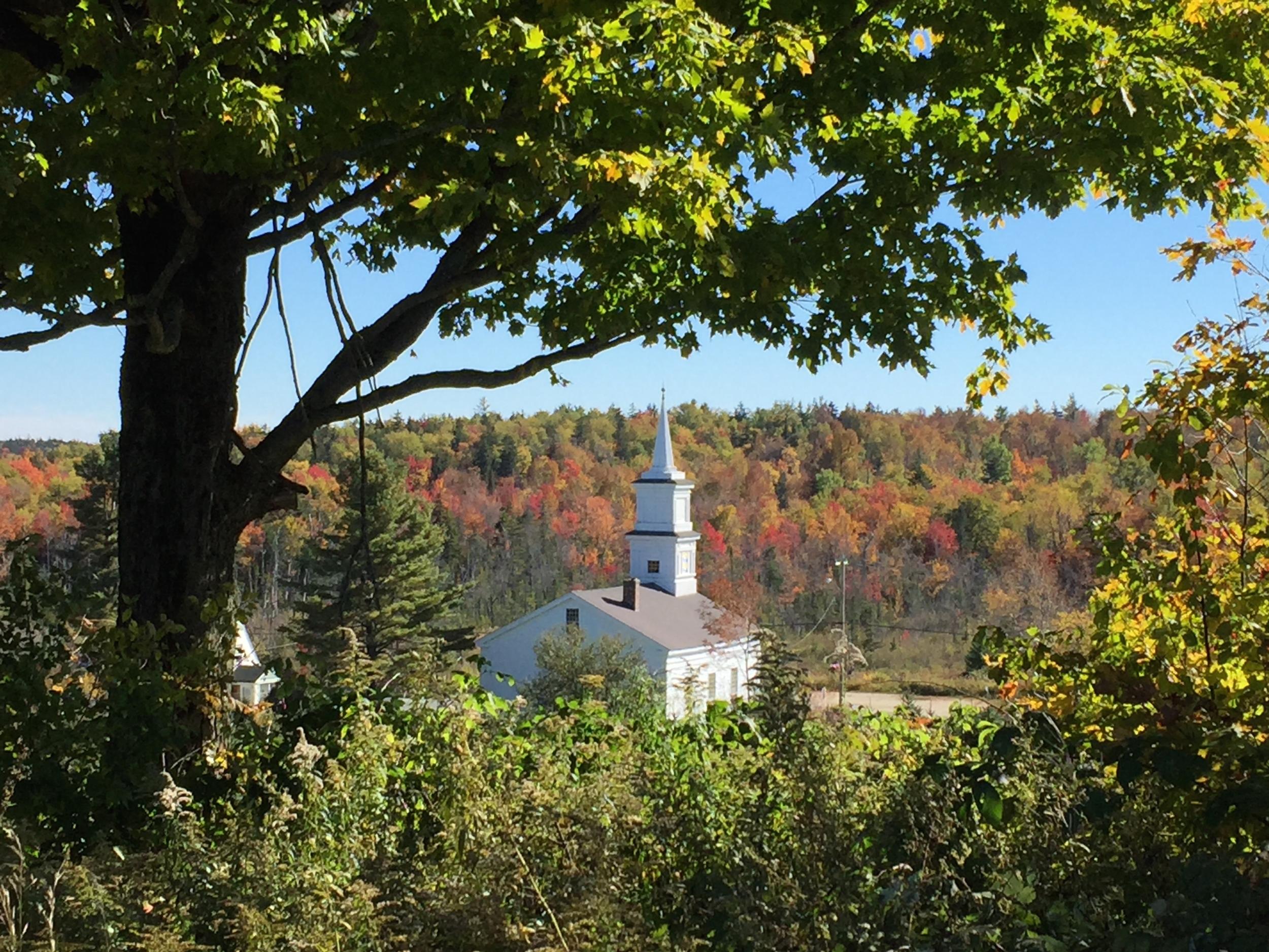 Windsor Congregational Church