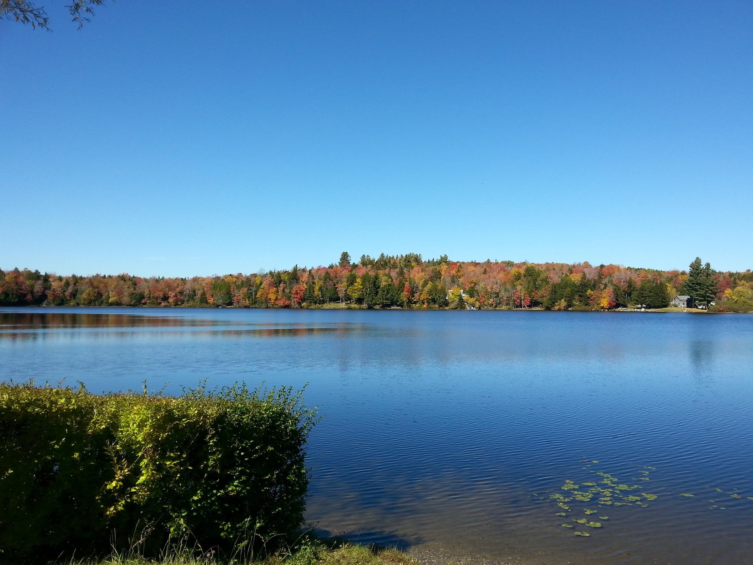 Windsor Pond