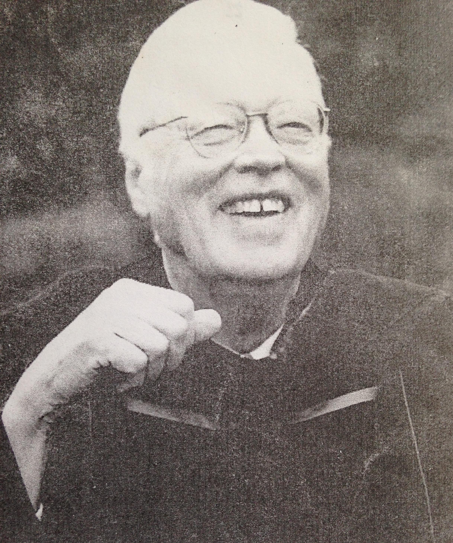 Arnold Westwood, Friends of Windsor's founder