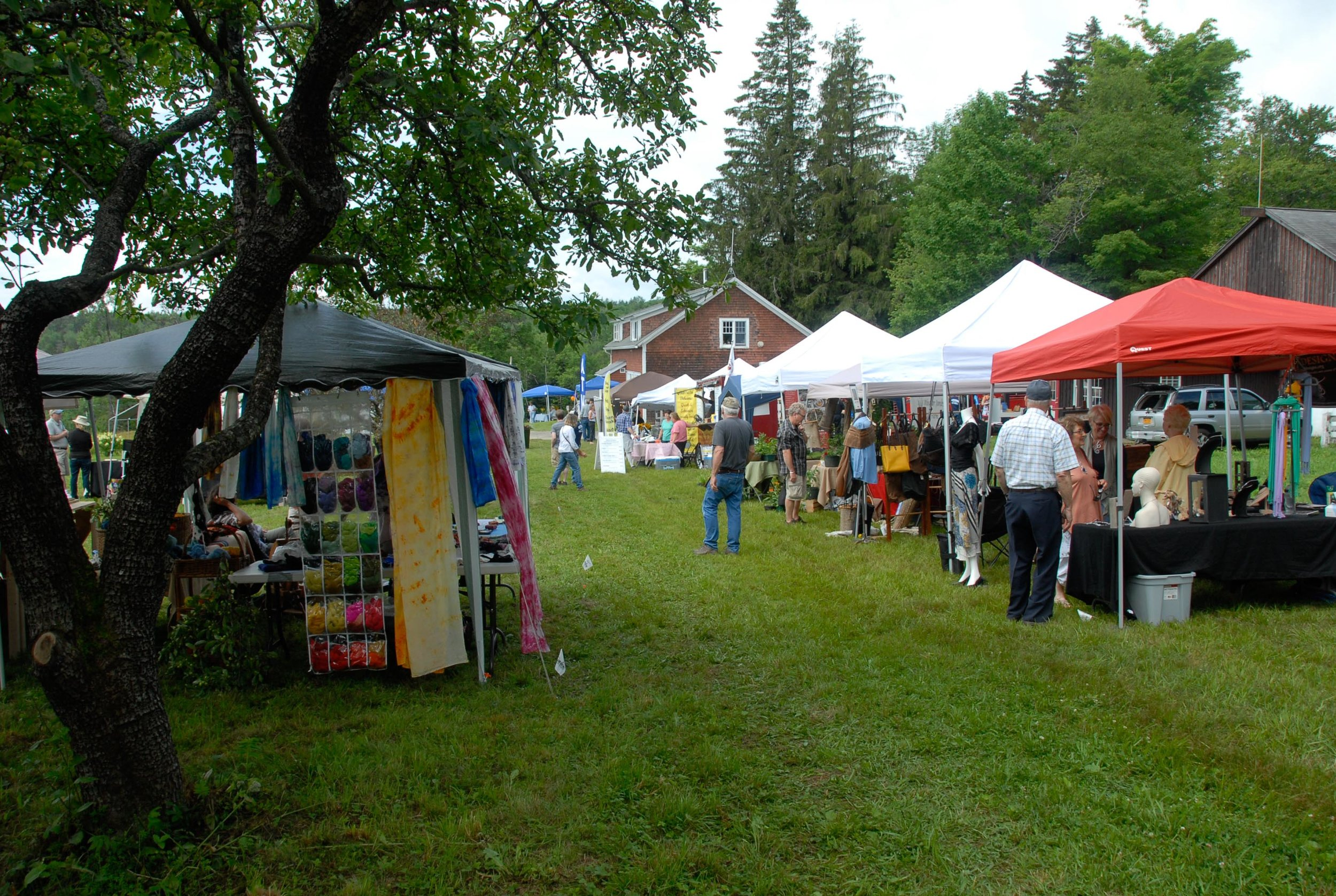 Windsor Grown Vendor Alley