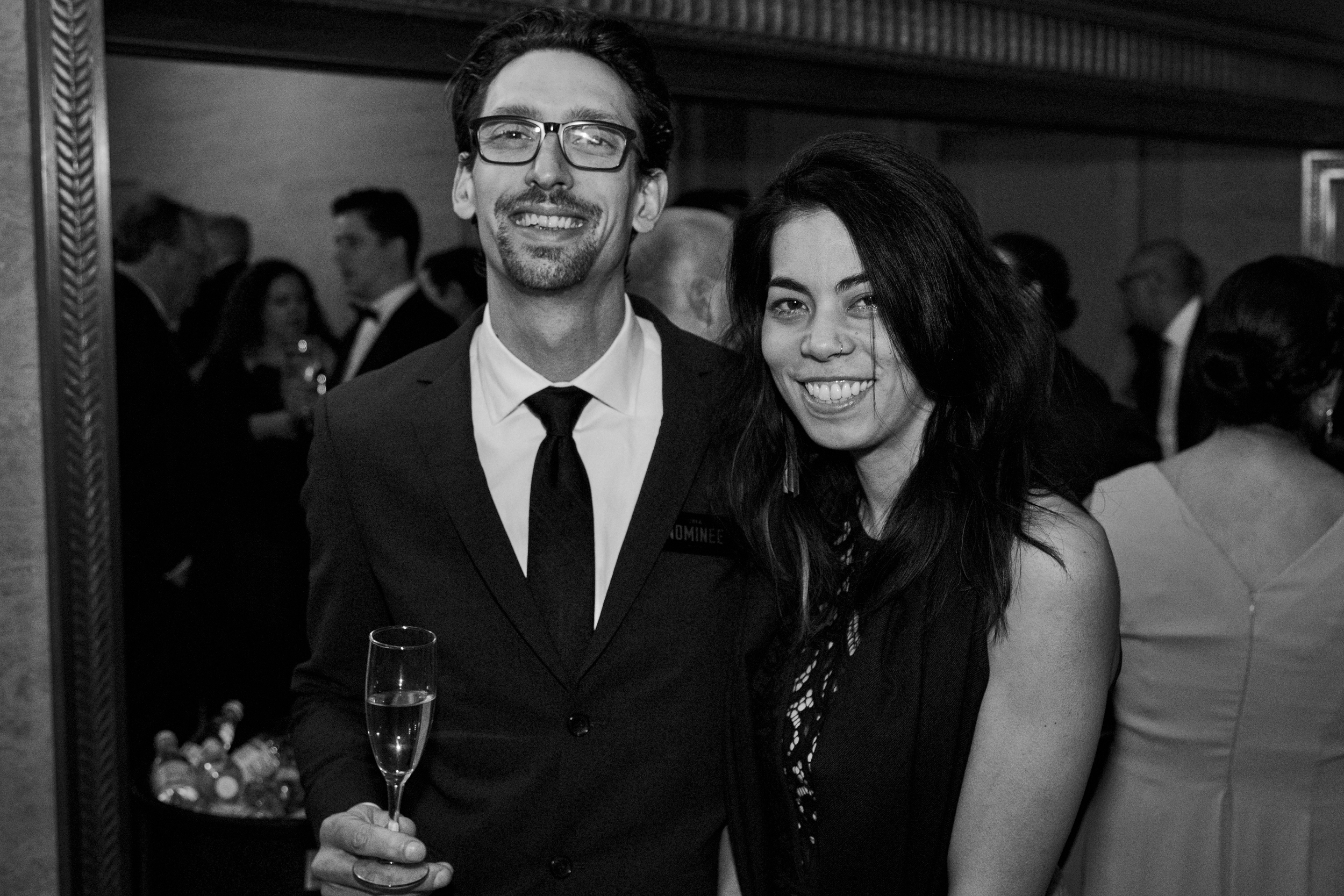 2016 James Beard Awards
