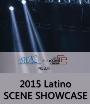 - The National Hispanic Media Coalition (NHMC) and the Los Angeles Theater Center (LATC) along with Latin Heat Media is pleased to announce that its 3rd Annual Latino Scene Showcase will take place on October 21, 2015 at El Portal Theater in NoHo. The showcase will highlight talented Latino actors and writers, and provide the opportunity for industry professionals to discover diverse talent. The showcase has been a success with hundreds of agents, managers and network executives in attendance.