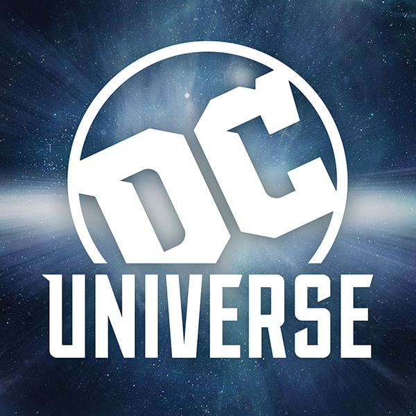 Coming in 2020 - Very excited to be part of the DC Universe family. Can't wait for the show to air!