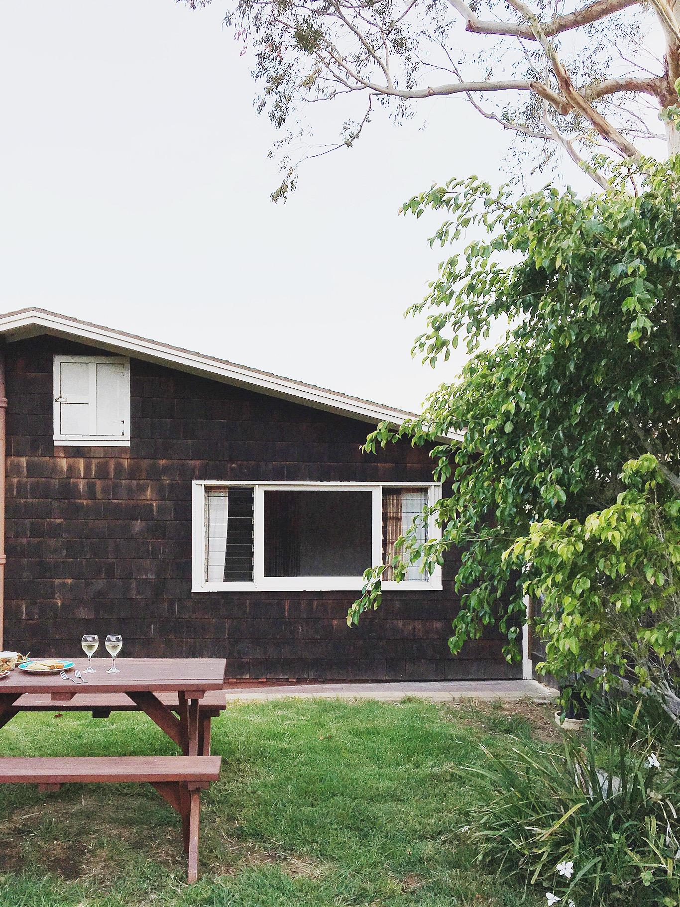 Boho California Modern Airbnb