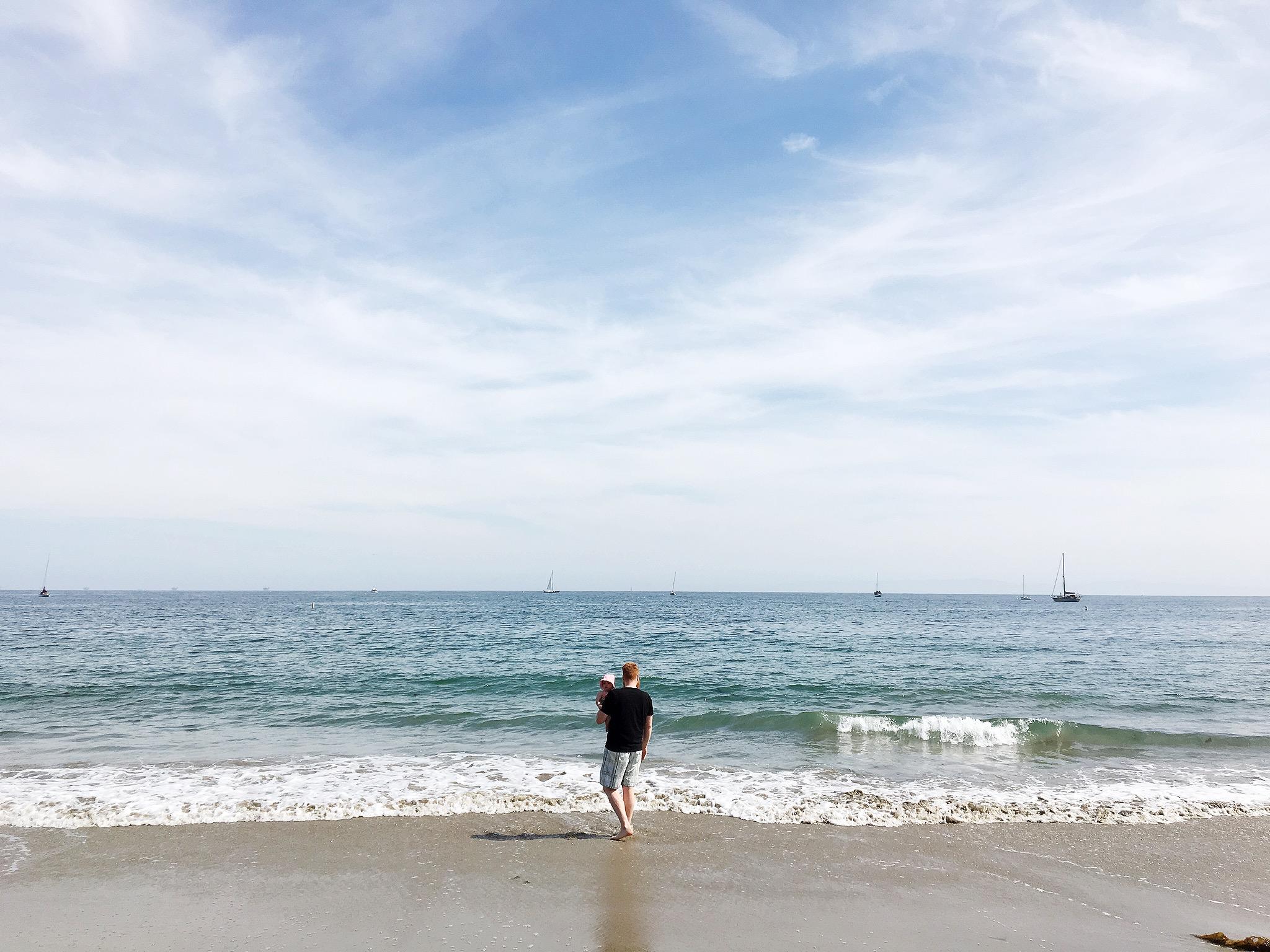 Best California Airbnb Beach Vacation