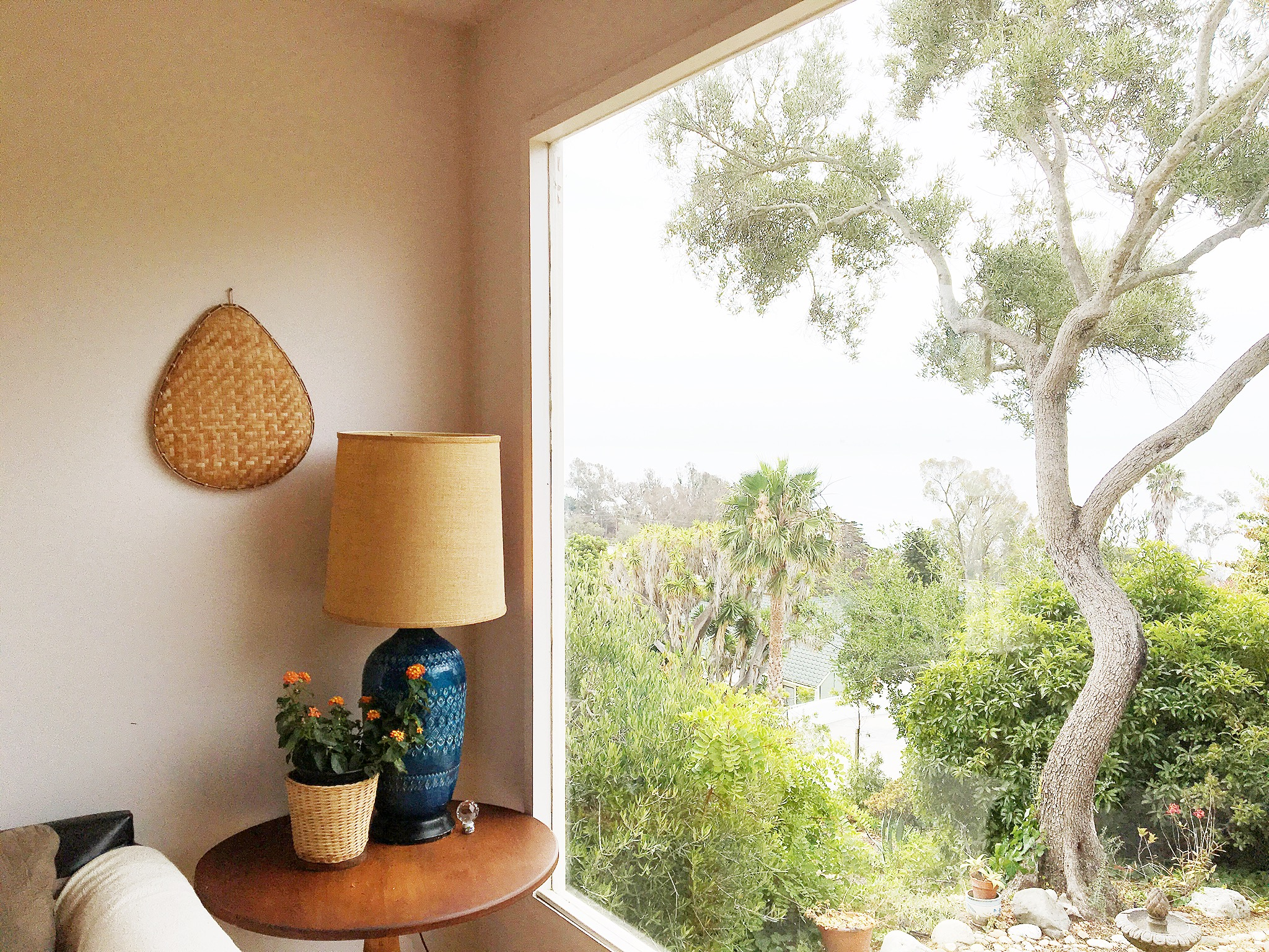 California Modern Boho Airbnb Beach House