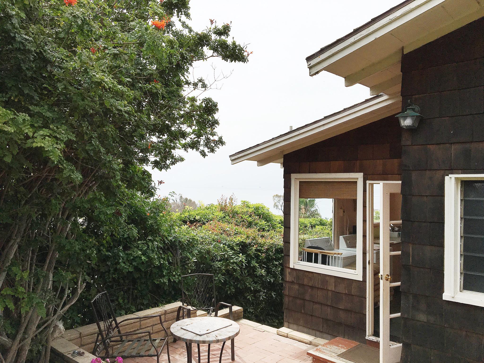 Airbnb Santa Barbara Coastal Boho