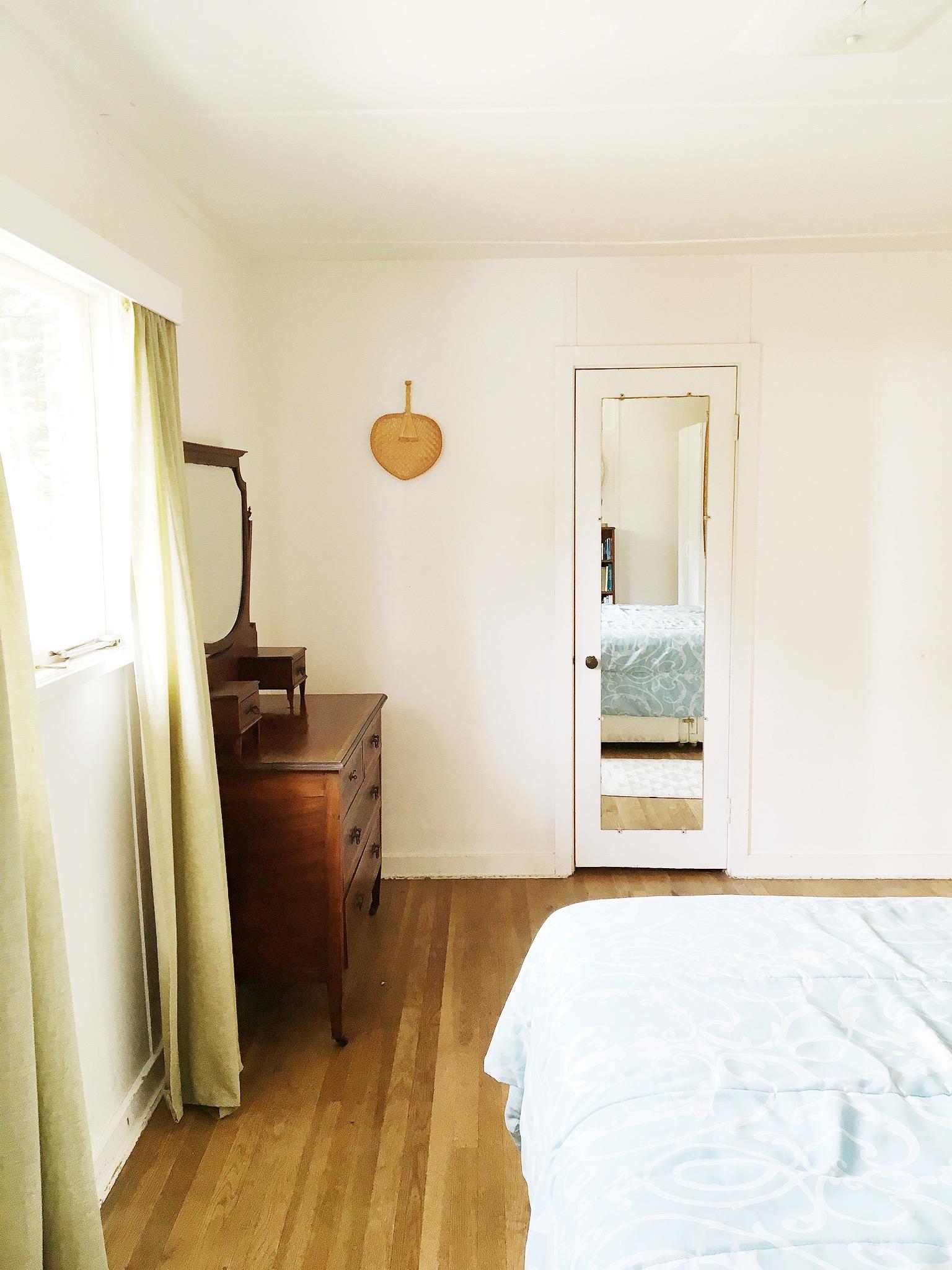 Coastal Modern Boho Airbnb