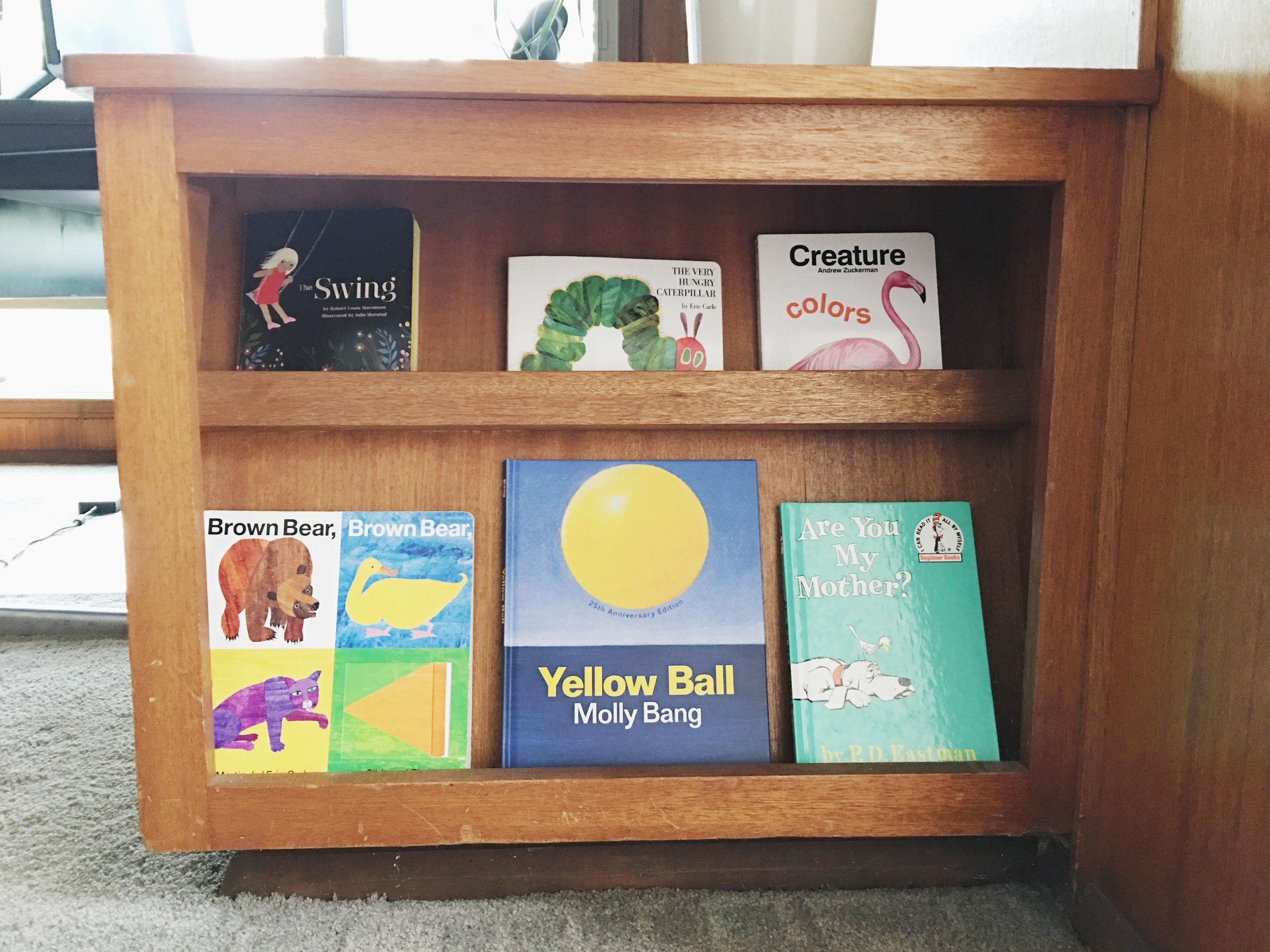 childrenbookshelf