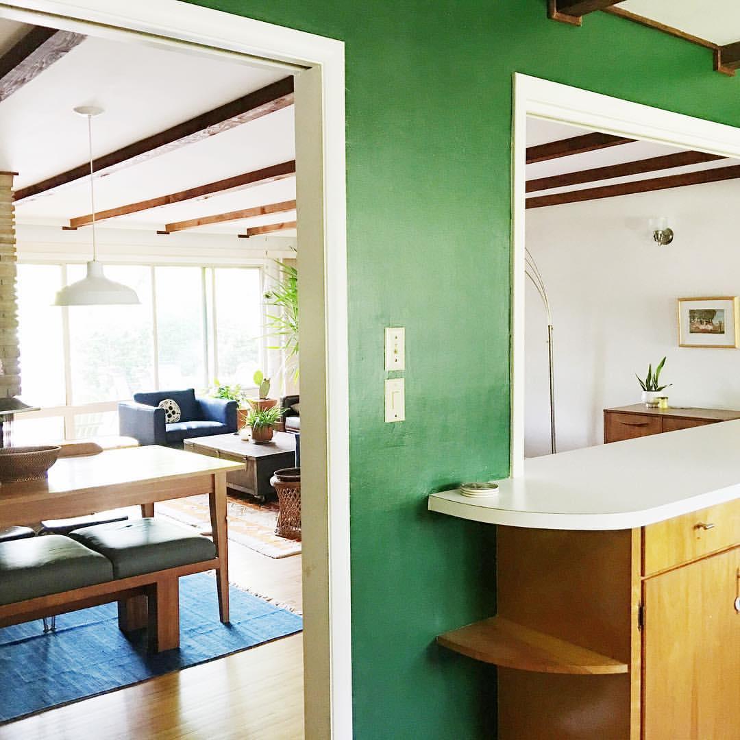 bold-green-kitchen