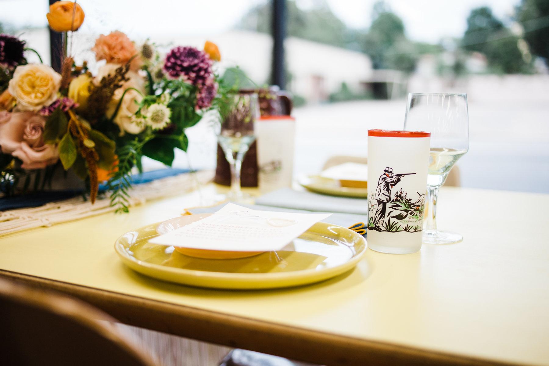 tulsa thanksgiving tables