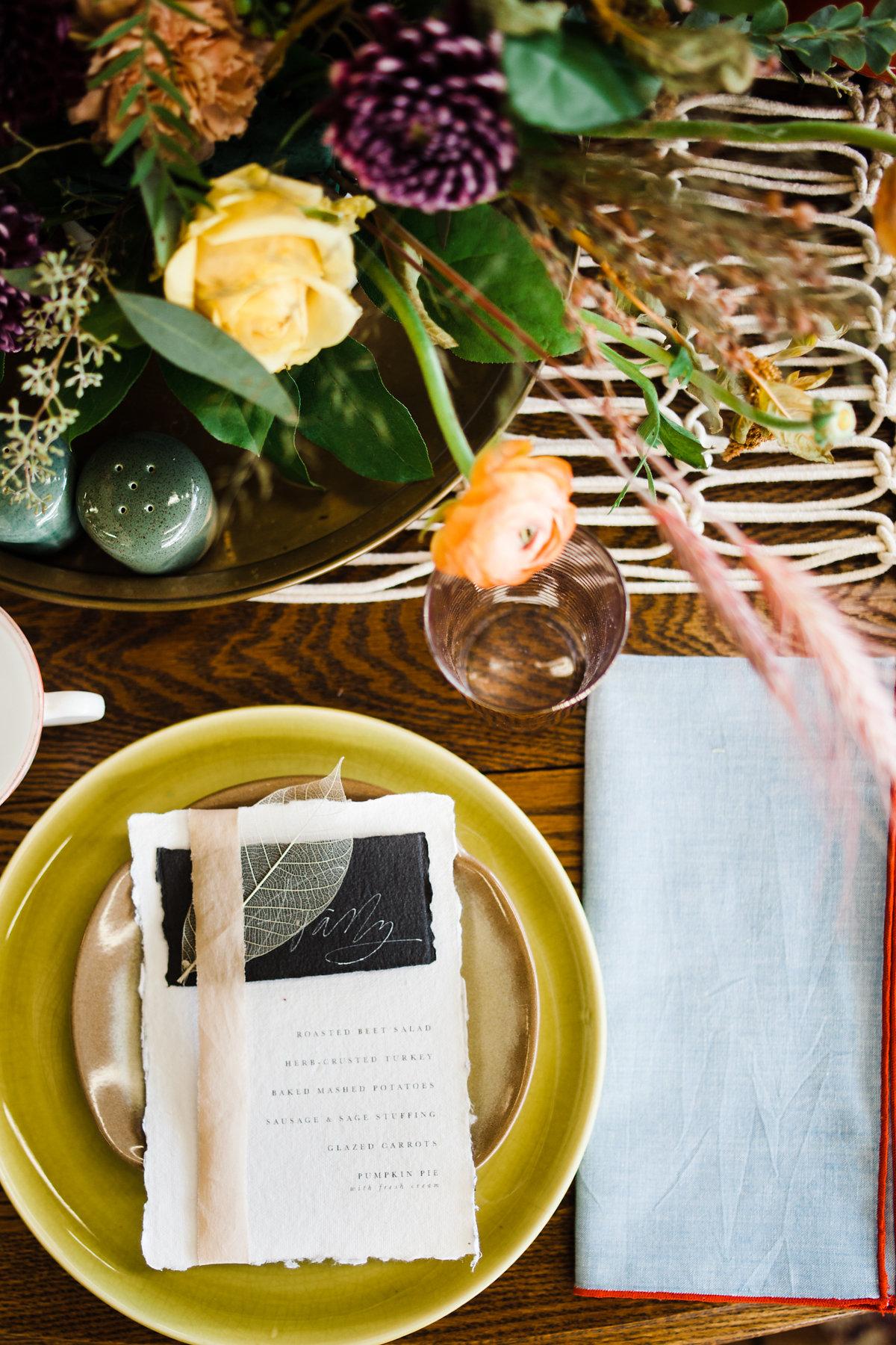tulsa fall table
