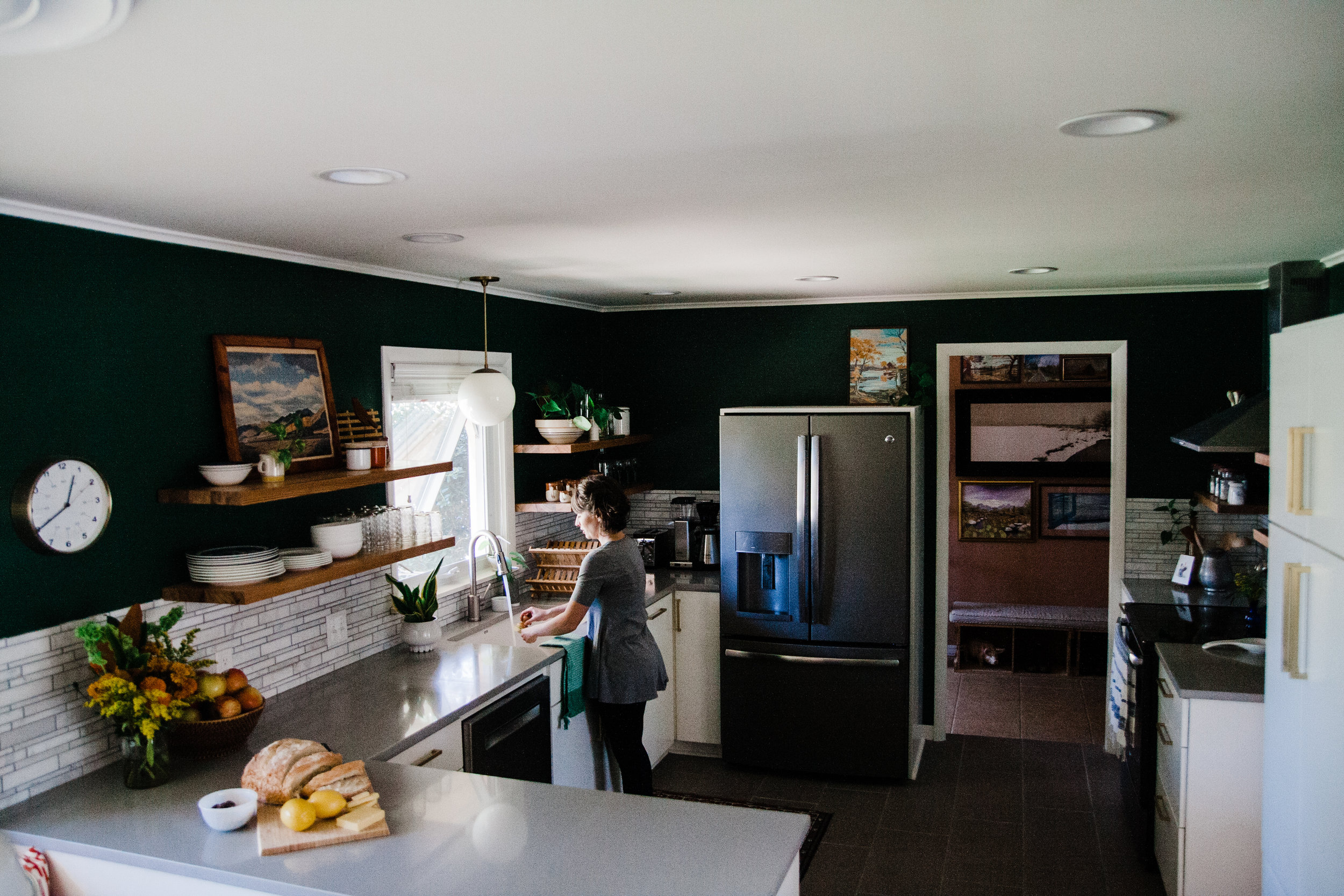 Tulsa kitchen reno