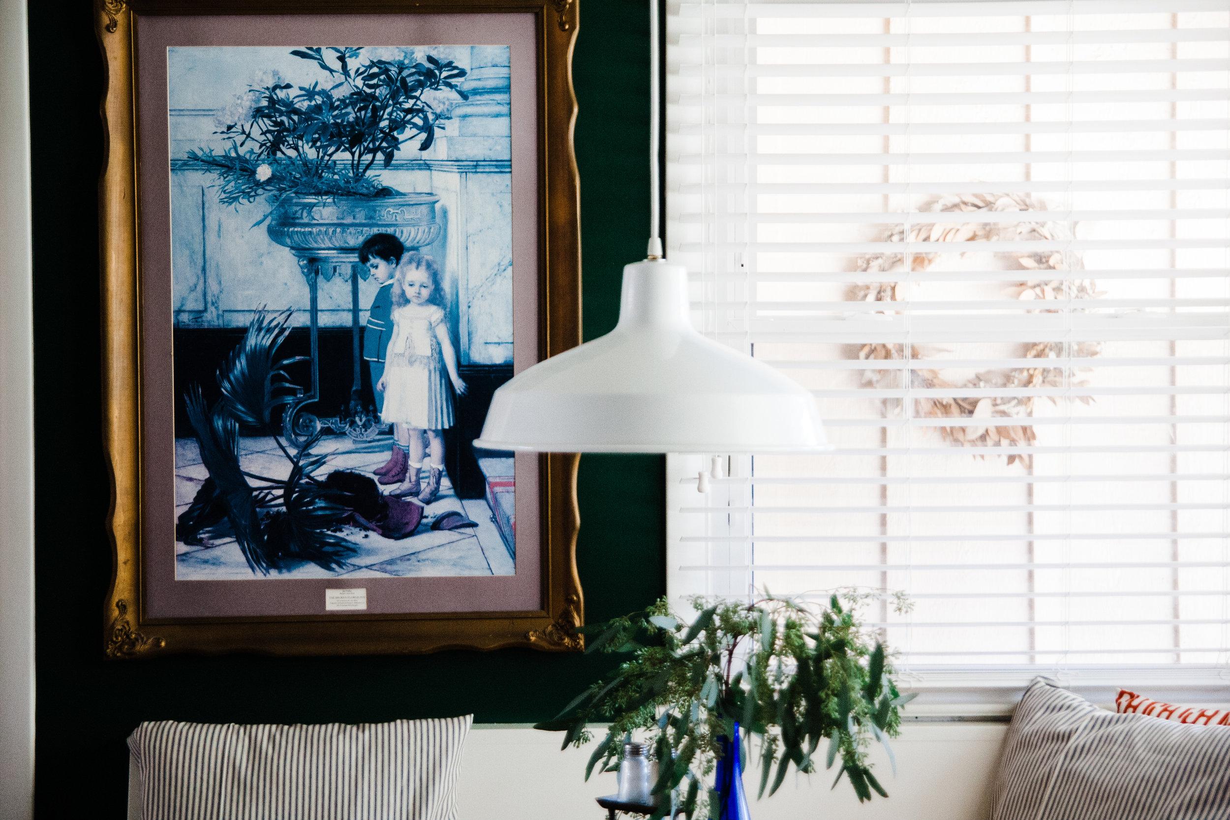 Tulsa vintage furniture