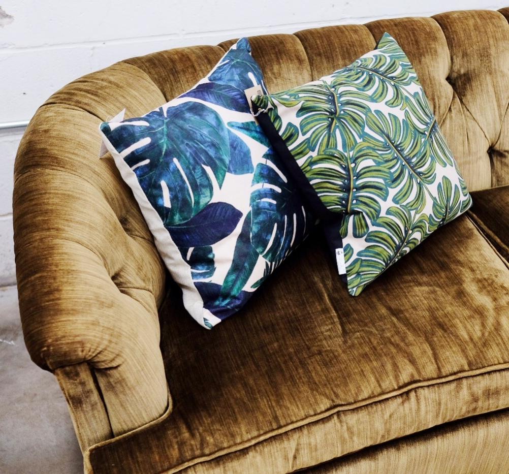 tulsa made pillows