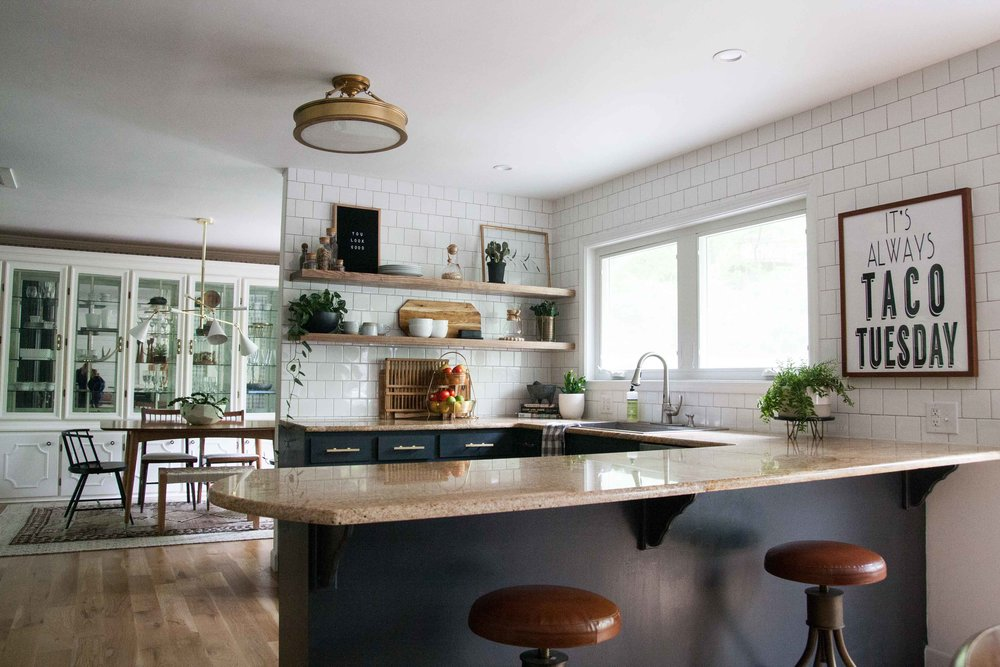 'Bigger Than the Three of Us' Home Tour in Springfield -