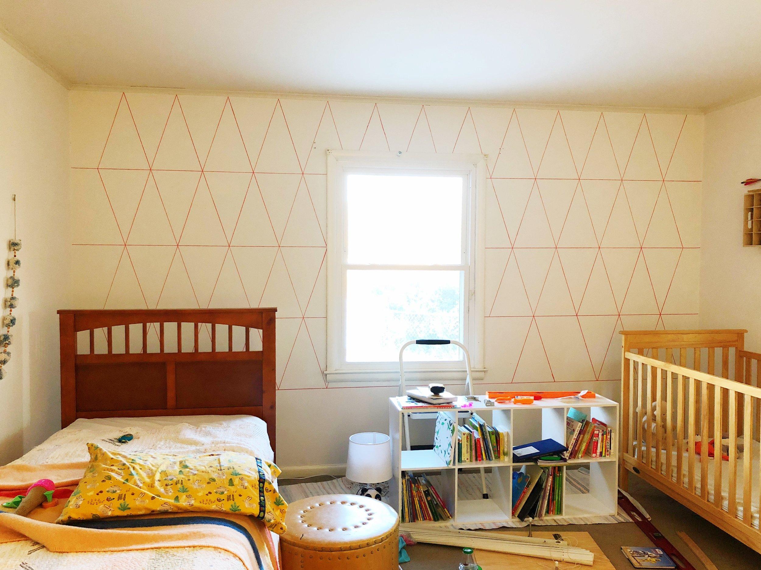 DIY-Sharpie-Wallpaper