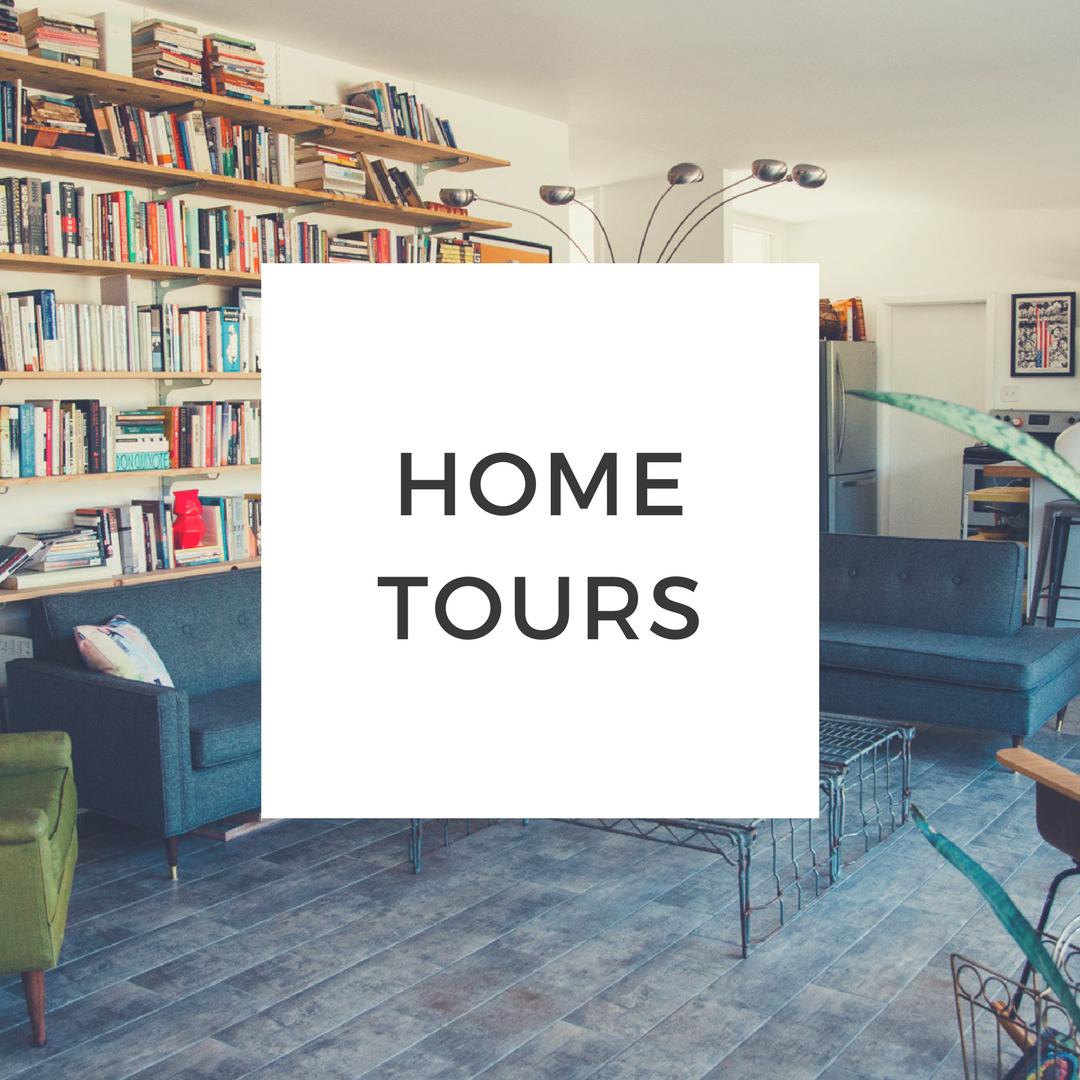 home+tours