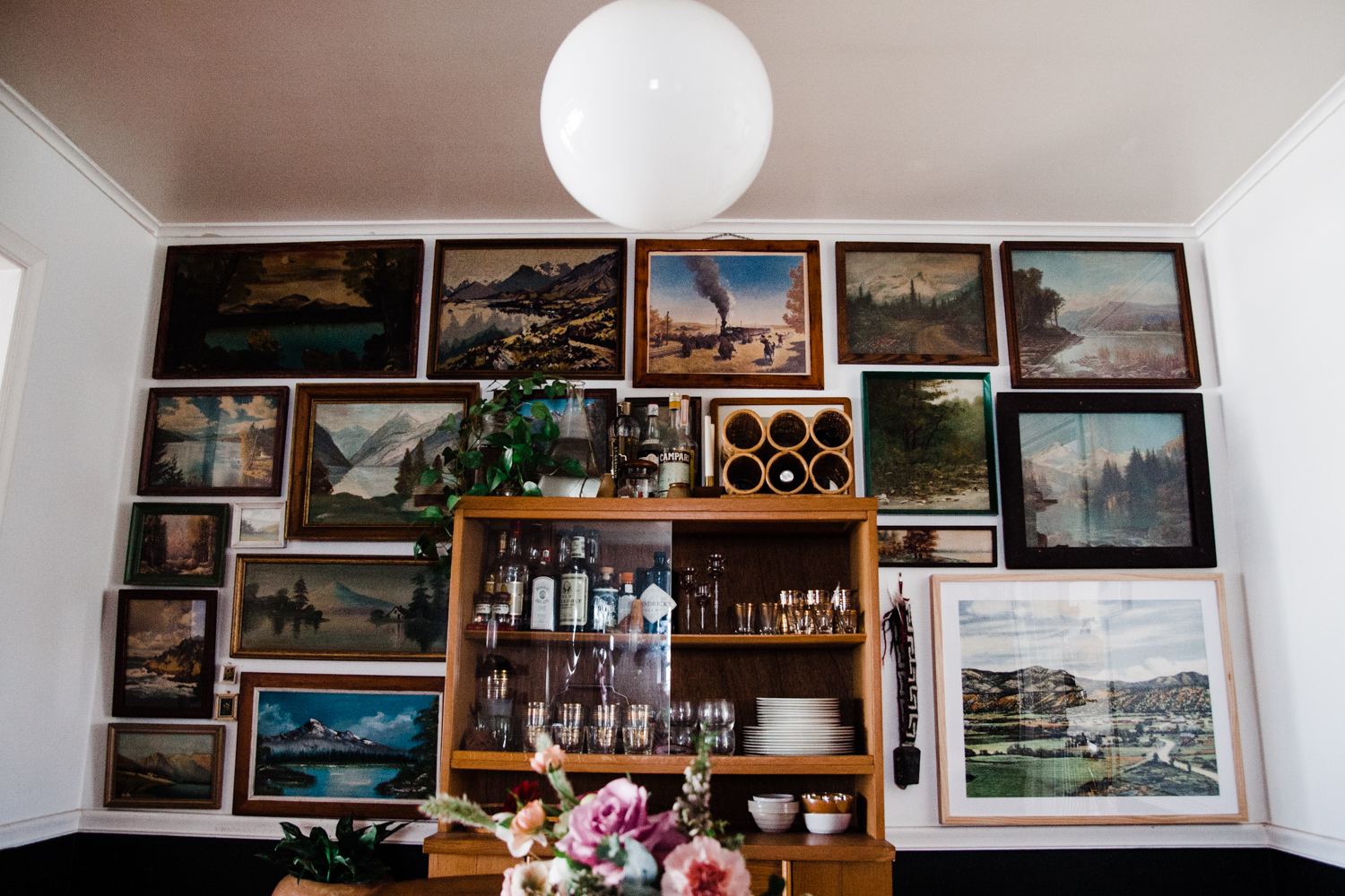 making-a-gallery-wall