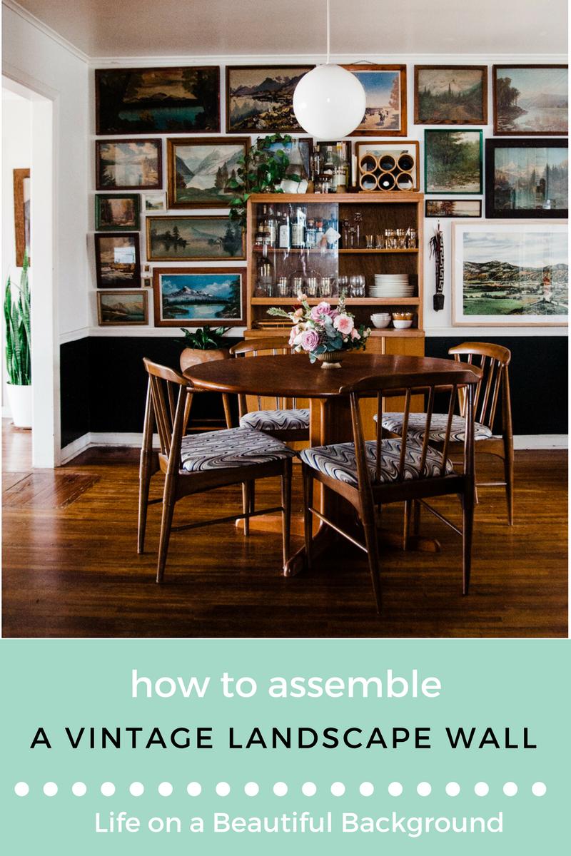 assembling-a-gallery-wall