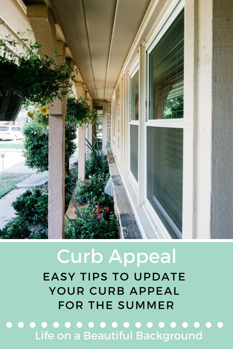 tips for updating summer curb appeal.png