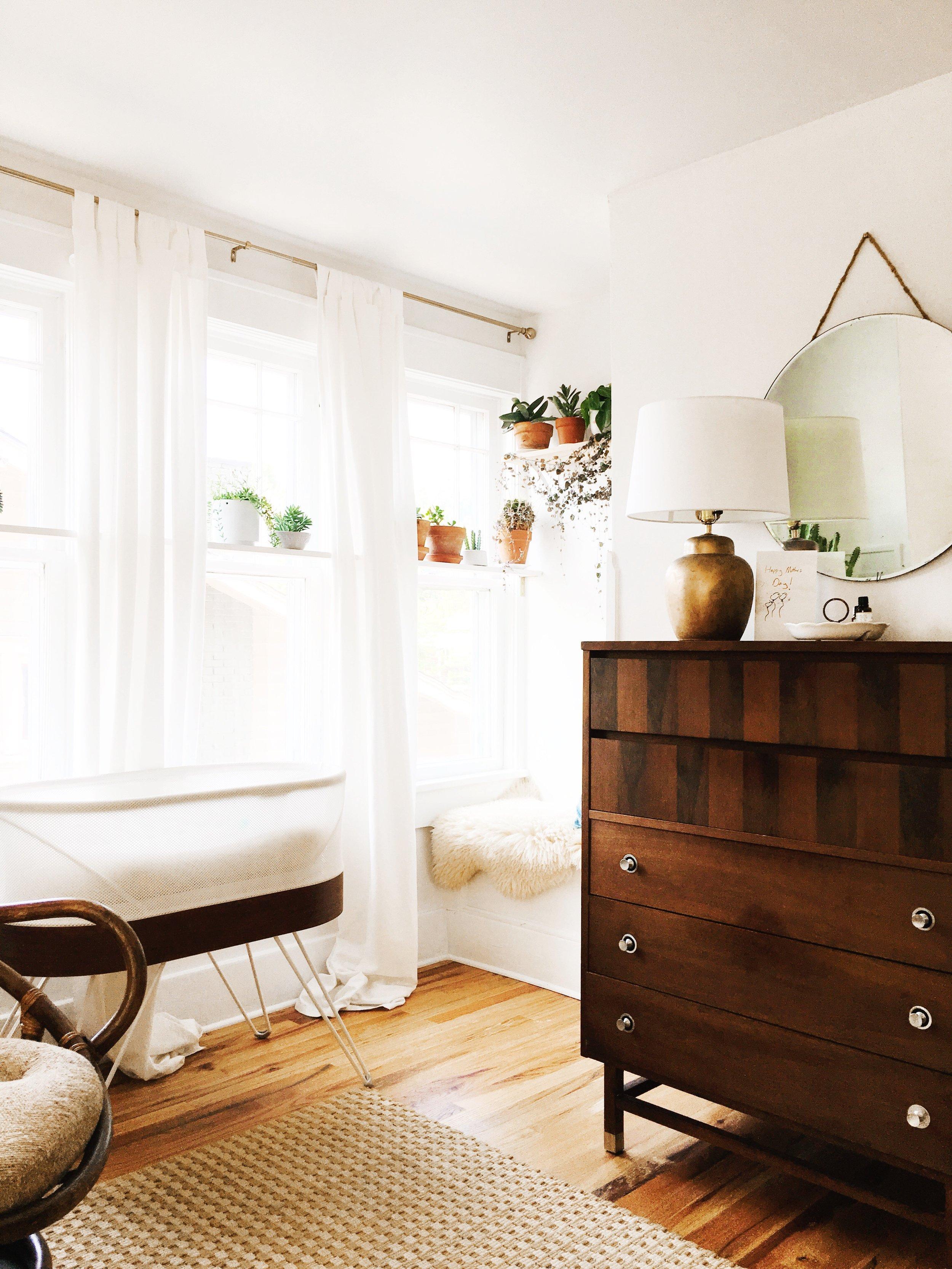 window-plant-shelves